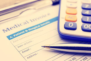 Manage Patient Costs