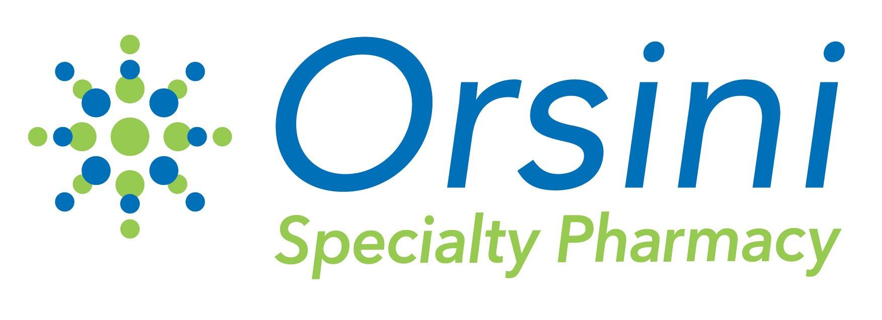 Orsini Specialty Pharmacy Logo